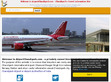 airportchandigarh.com