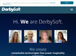 www.derbysoft.com