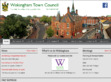 www.wokingham-tc.gov.uk